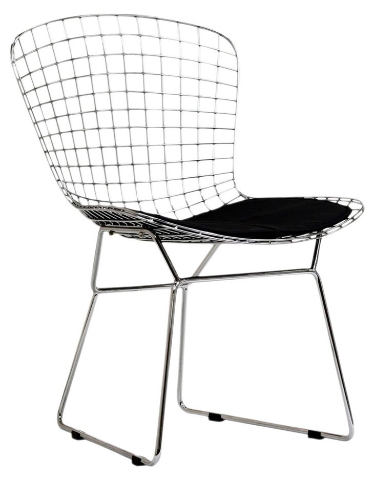 DNU, IK-Helsinki Side Chair, S
