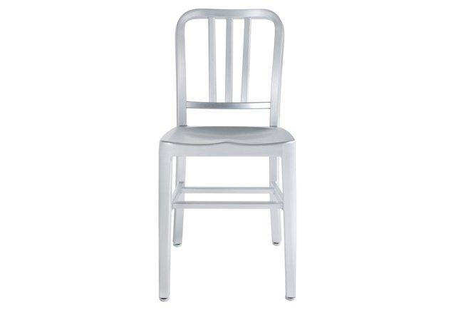 *IK Freddie Side Chair