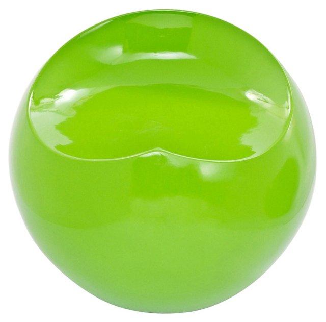 Plop Stool, Green