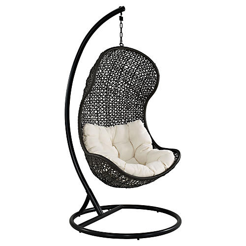 Bermuda Patio Swing Chair
