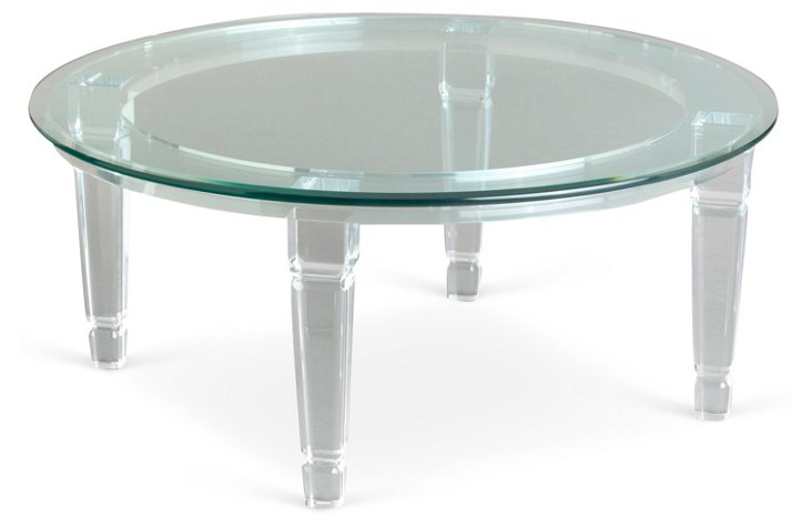 DNU, D-Jacy Cocktail Table, Cl