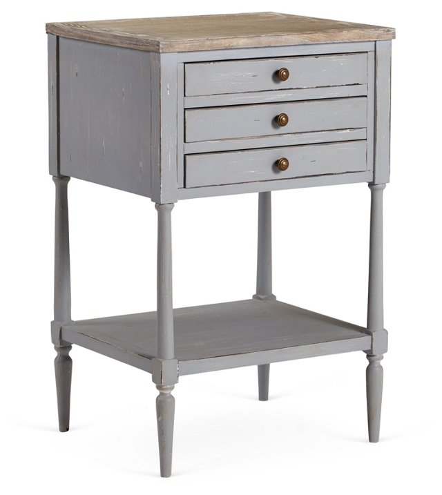 Langston Side Table