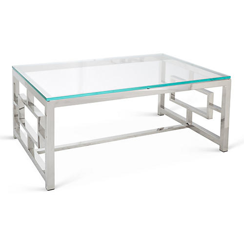 Russell Cocktail Table