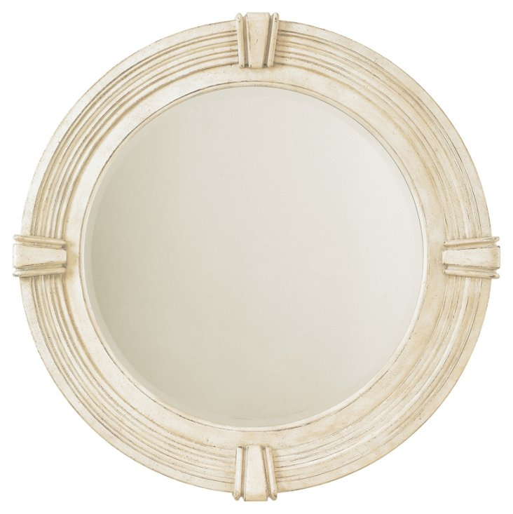 Weston Mirror