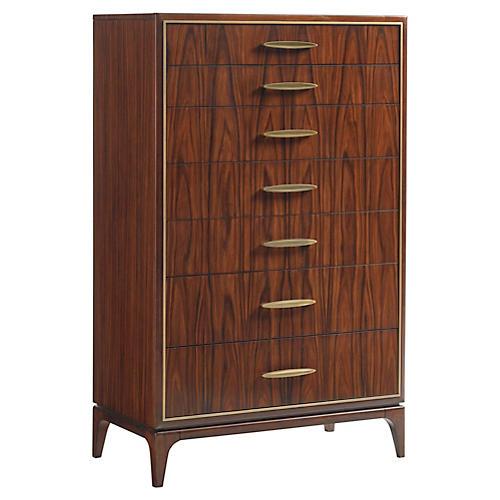 Arlington Dresser, Hazelnut