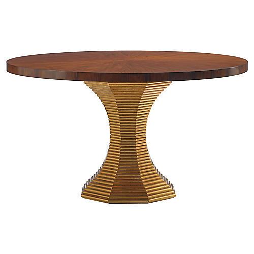 """Regency 54"""" Dining Table"""