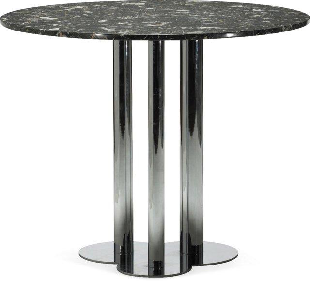Sergio Asti Trifoglio Table