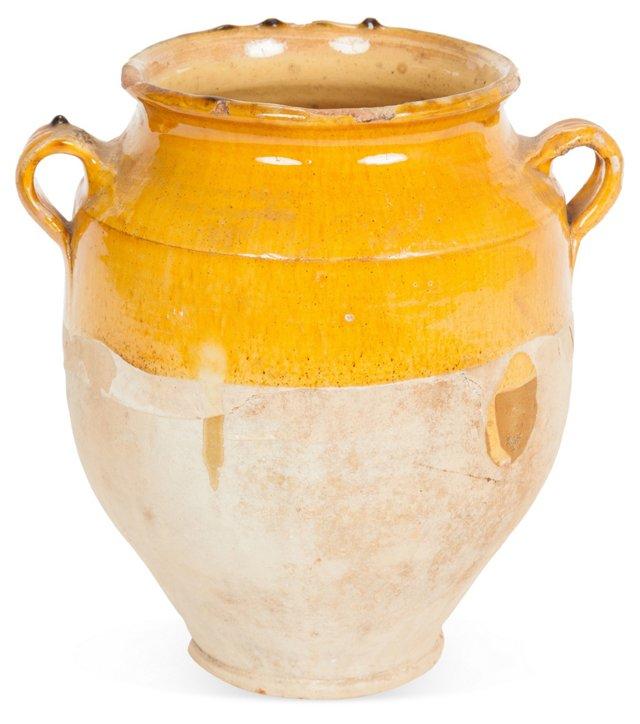 Confit Jar