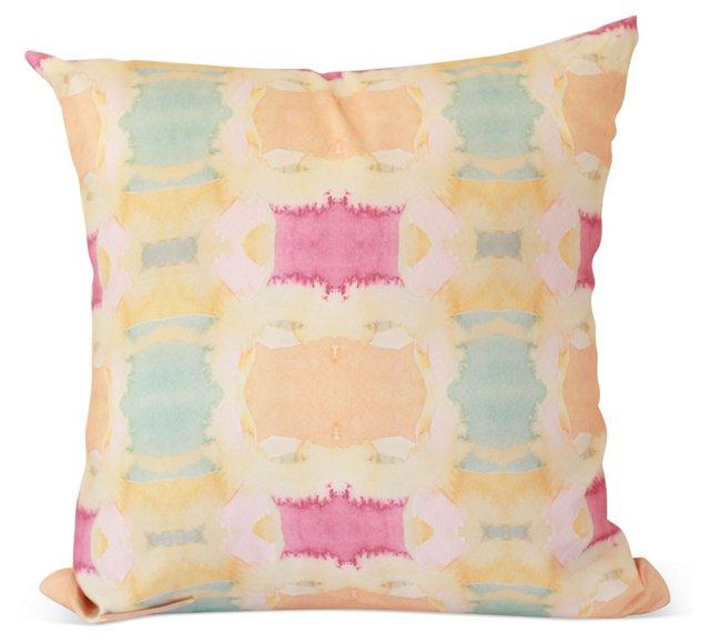 Rose Water Pillow