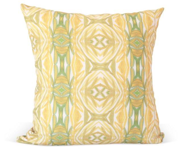 Rio Jungle Pillow