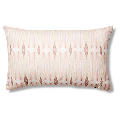 Nakuru 12x20 Pillow, Pink