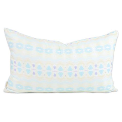 Playa 12x20 Lumbar Pillow, Yellow