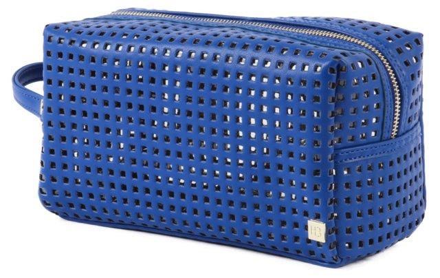 Atlas Mini Dopp Kit, Blue