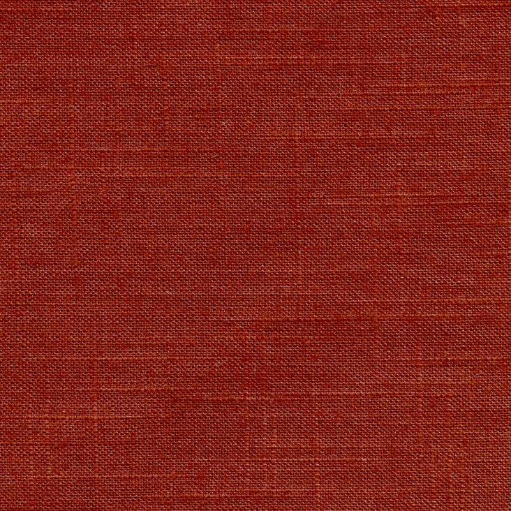 Hatched Fabric, Red