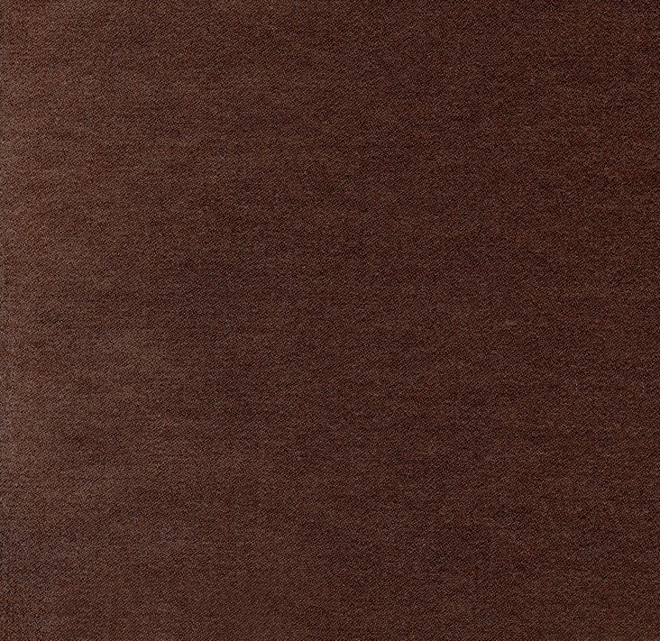 Solid Wool Fabric, Brown
