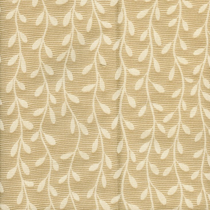 Willow Fabric, Gold