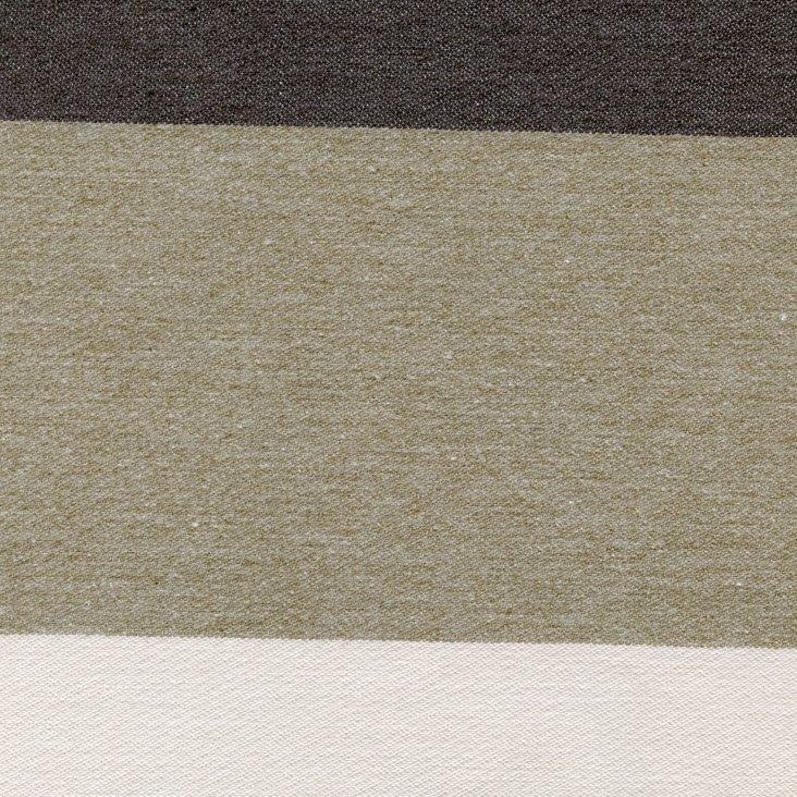 Color Block Fabric, Tan