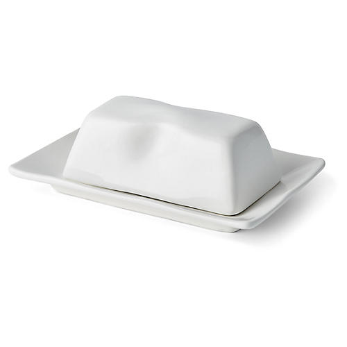HG Butter Dish