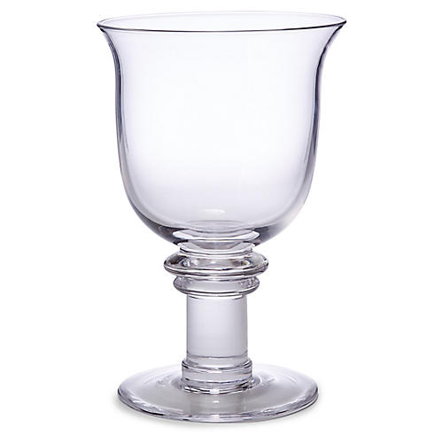 Savannah Wineglass