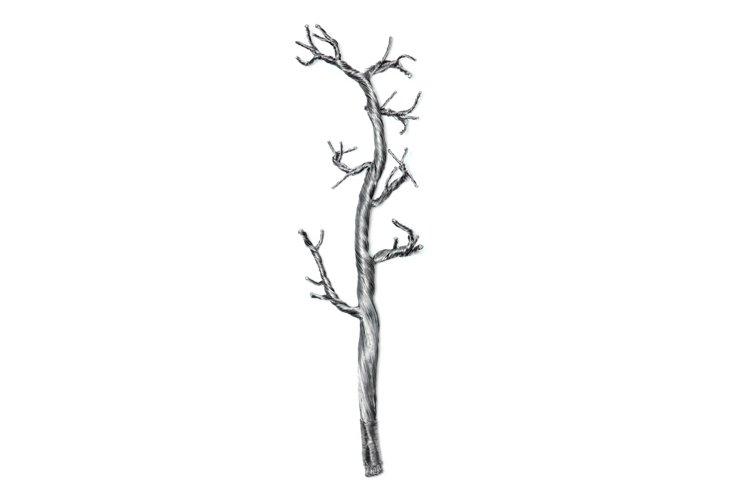 "45"" Wire Tree Limb"