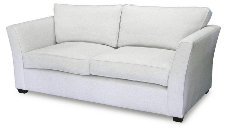 """Chelsea 88"""" Sofa, Oatmeal"""