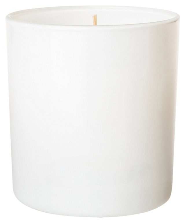 Luxury Scented Candle, Rose