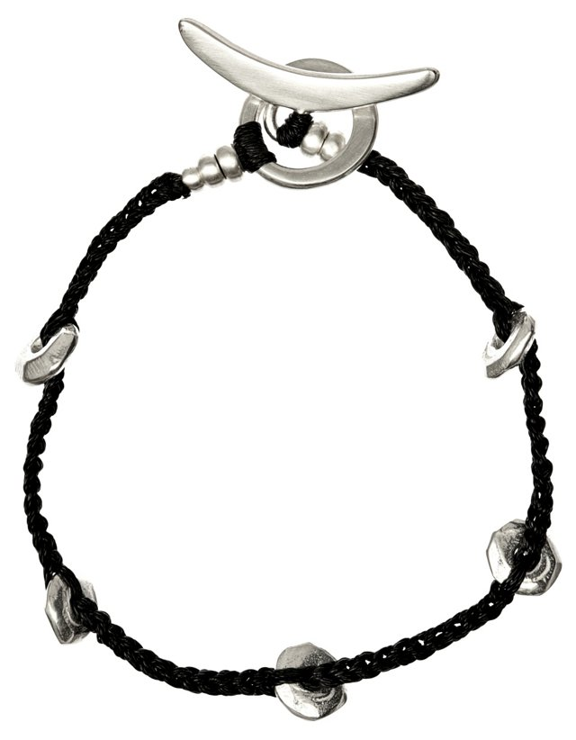 Pirate Eye Bracelet