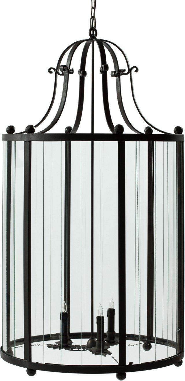 Milan Lantern, Large