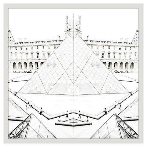 Ron Royals, Double Louvre