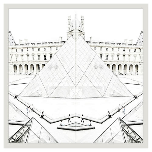 Ron Royals, Double Louvre