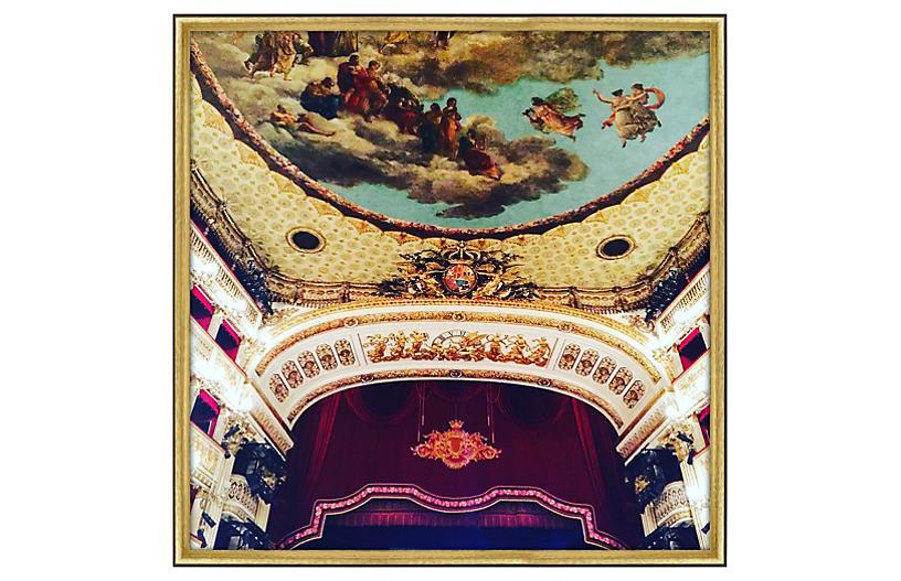 Nicole Wadlington, Opera House