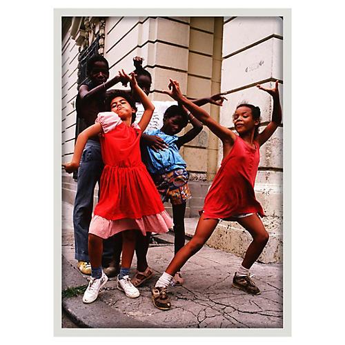 Selby Pena, Cuba Dancers