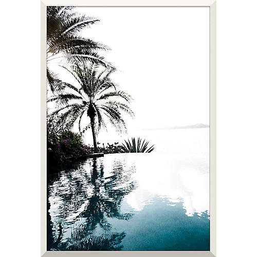 Palm Pool 1, Ron Royals