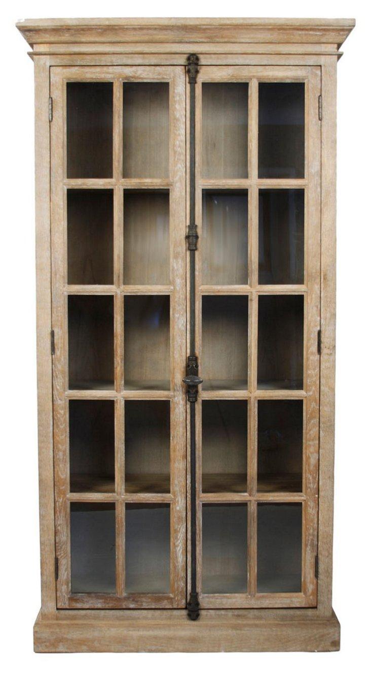 Layla Cabinet, Driftwood