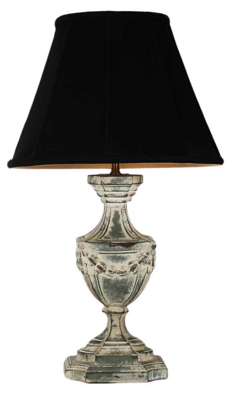 Studley Lamp