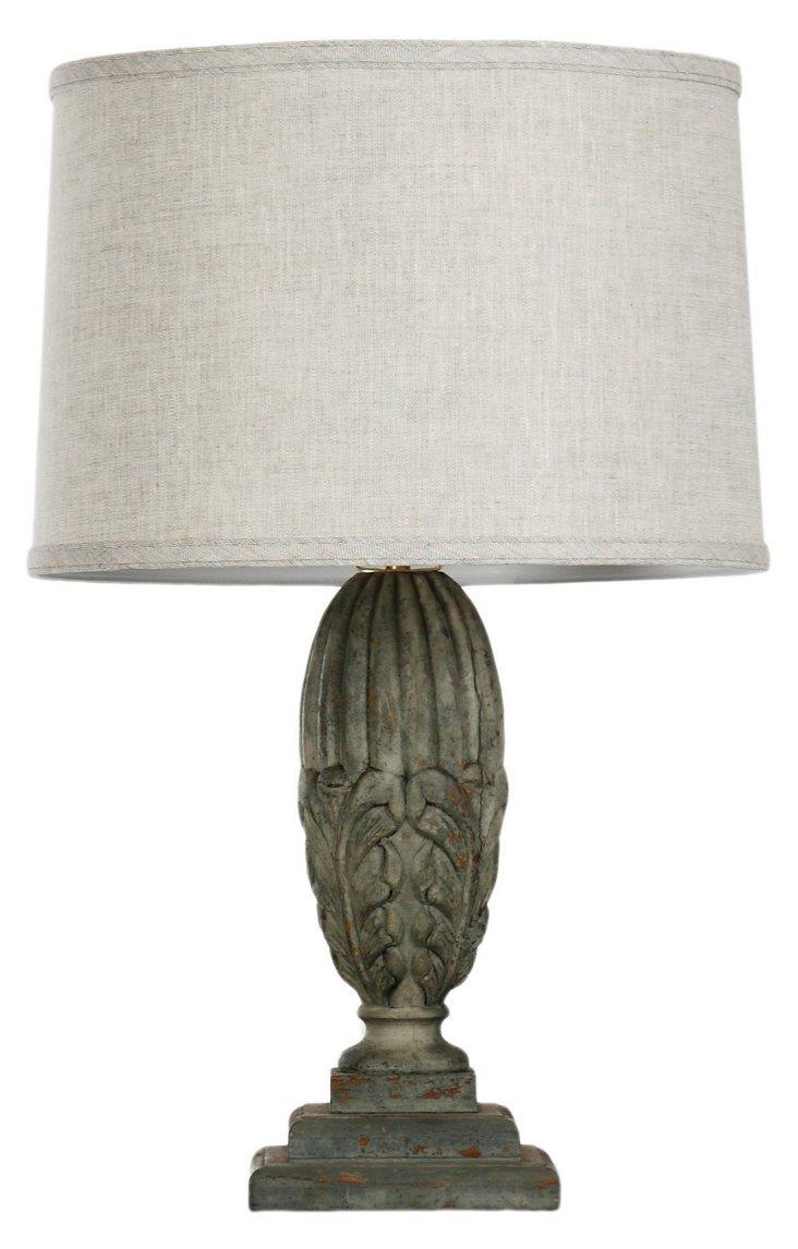 Alderie Lamp