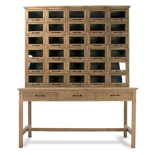 Mog Cabinet