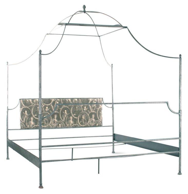 Dalton Bed, King