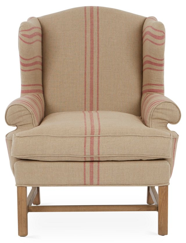 Briarmoor Wingback Chair