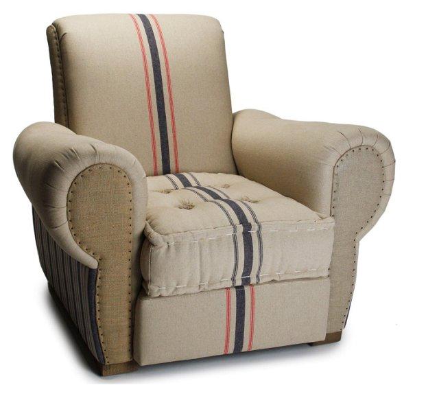 Whittington Club Chair