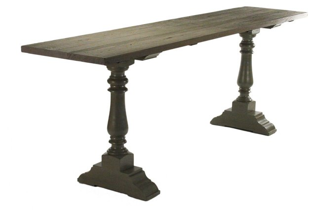 Hilbert Wall Table