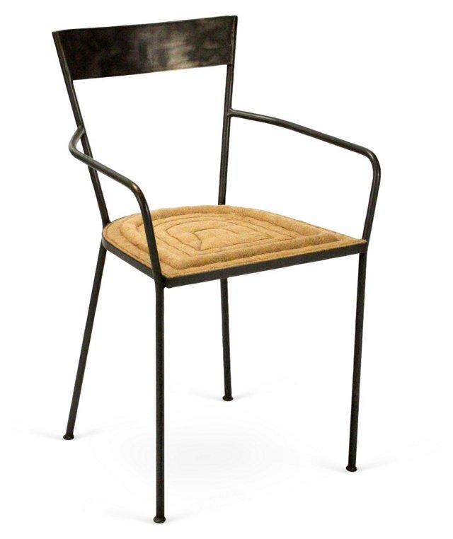 Klaas Armchair