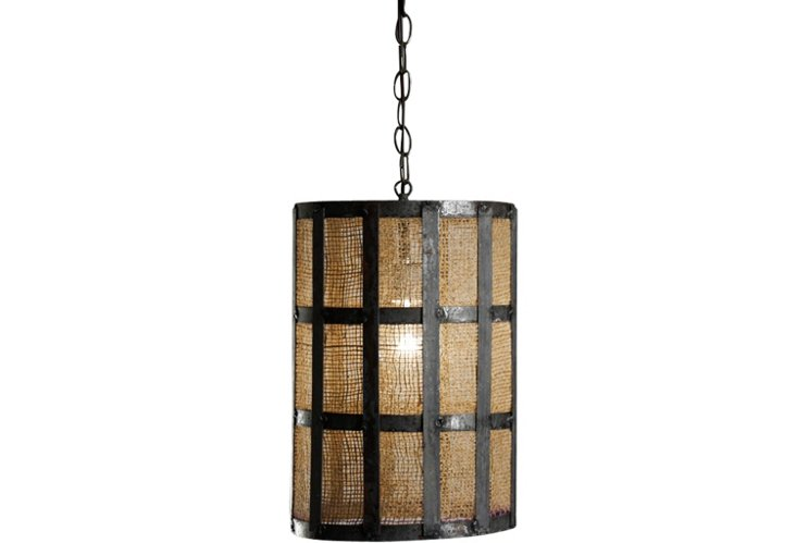 Hampton Light Fixture