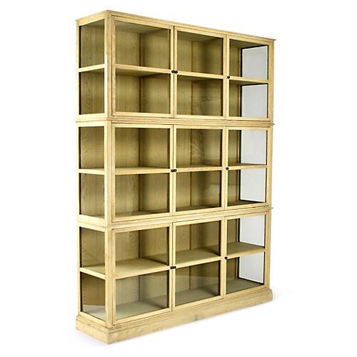 Wafa Cabinet