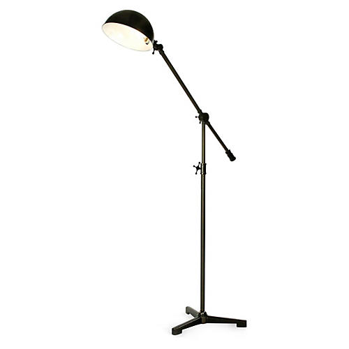 Simpson Lamp
