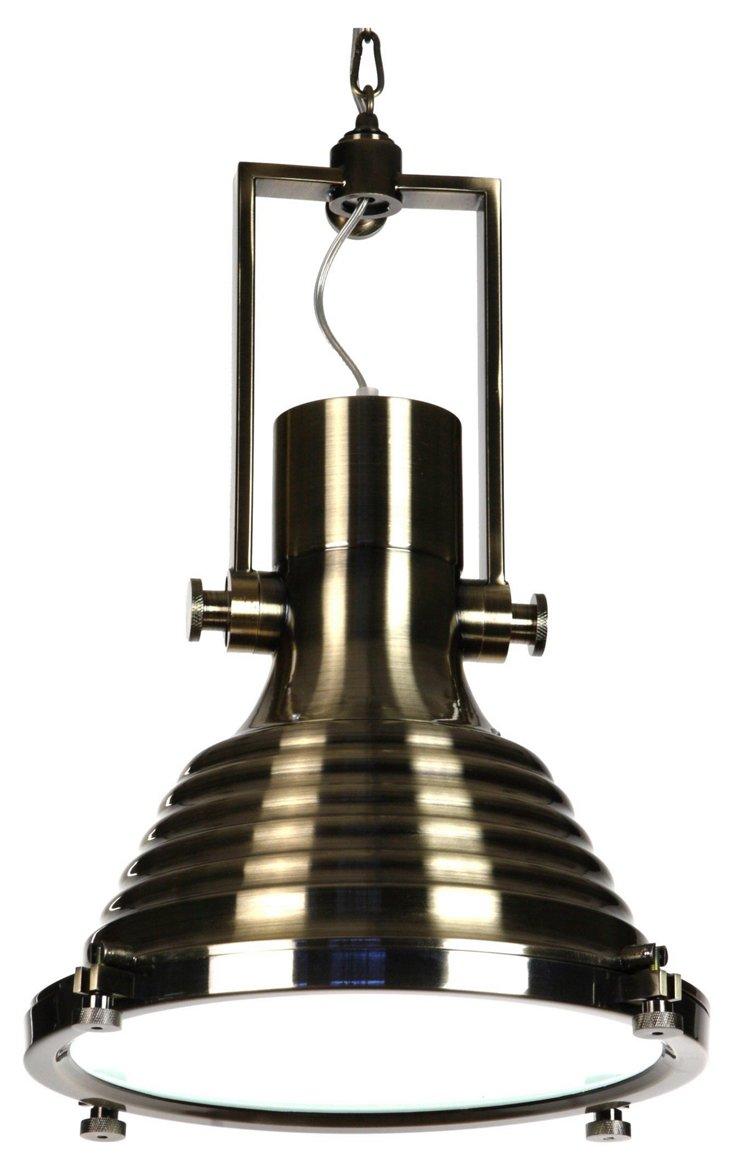 Samuel Light Fixture