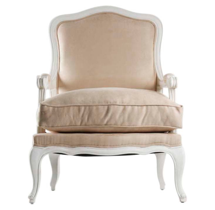 Bastille Accent Chair