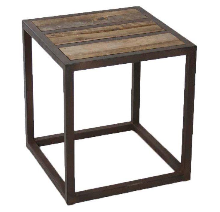 Liesbeth Side Table