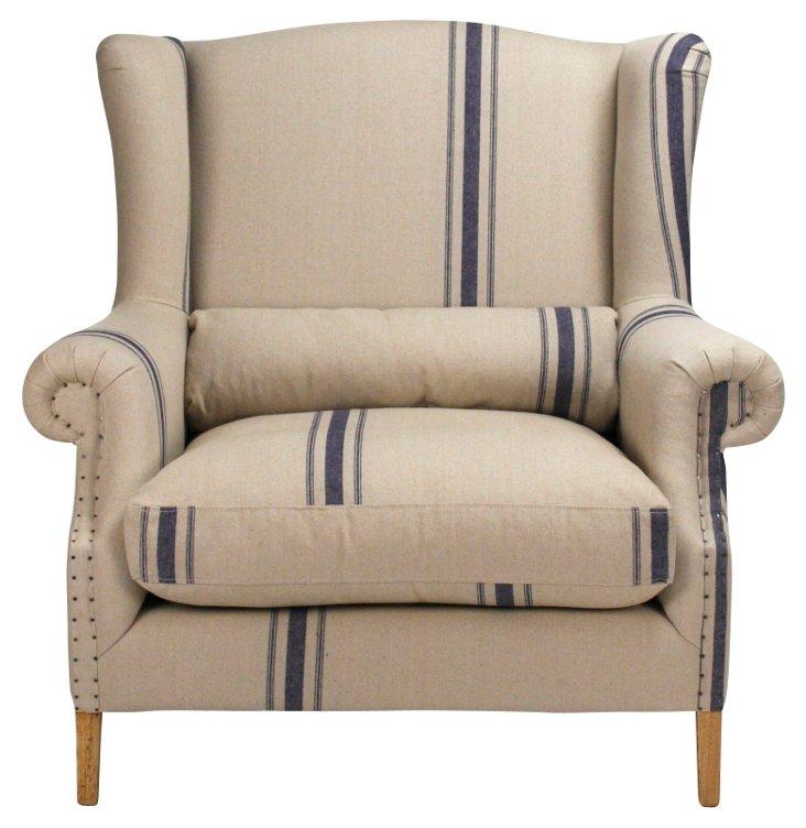 Cherico Love Chair