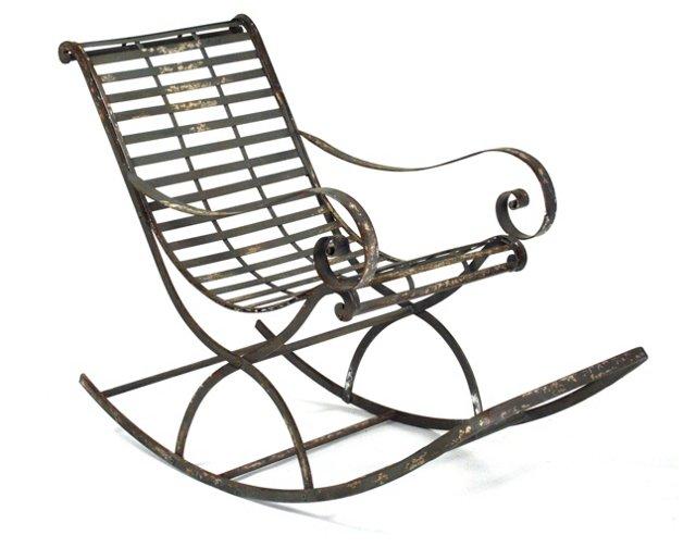 Joseph Rocking Chair